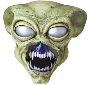 Motion Alien Mask
