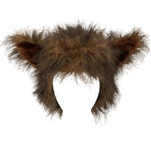 Adult Werewolf Hat