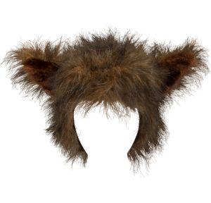 Adult Werewolf Hat
