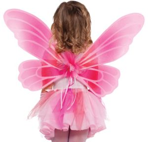 Princess Fairy Wings
