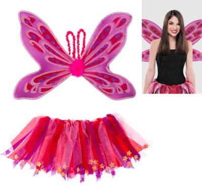 Pink Pixie Accessory Kit