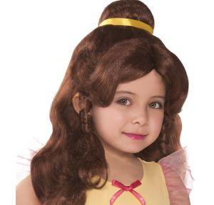 Child Belle Wig