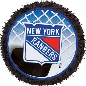 New York Rangers Pinata