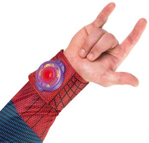 Adult Amazing Spider-Man Gauntlets