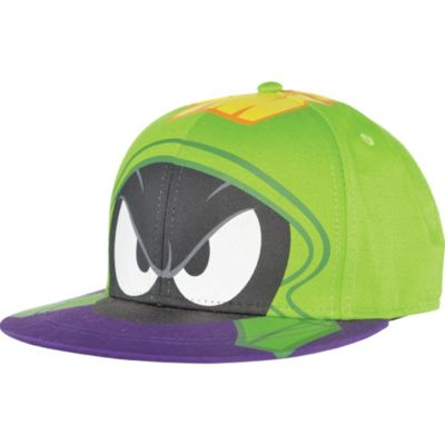 Marvin the Martian Baseball Hat