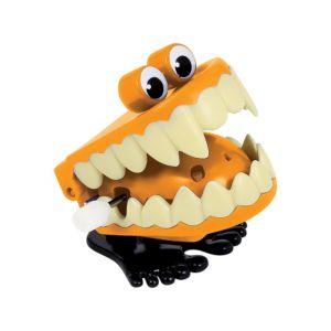 Halloween Wind-Up Teeth