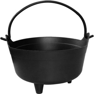 Black Dutch Kettle