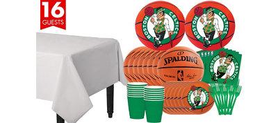 Boston Celtics Basic Fan Kit