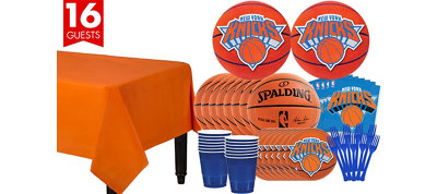 New York Knicks Basic Fan Kit