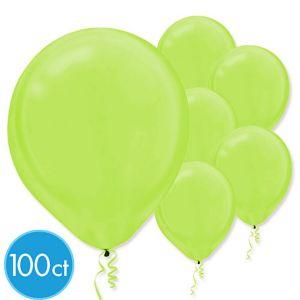 Bulk Latex Kiwi Green 12in