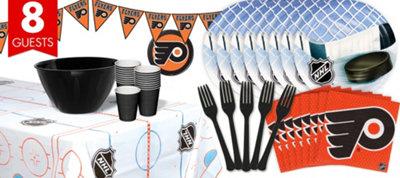 Philadelphia Flyers Fan Kit