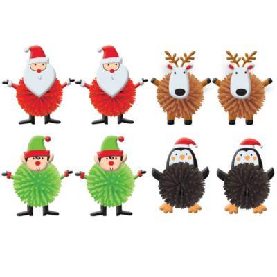 Christmas Woolies 8ct