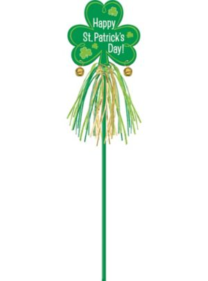 St. Patrick's Day Wand