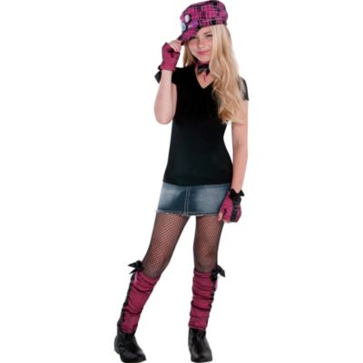 Rocker Princess Accessory Kit