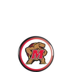 Maryland Terrapins Button