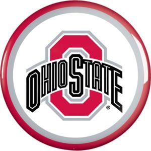 Ohio State Buckeyes Button