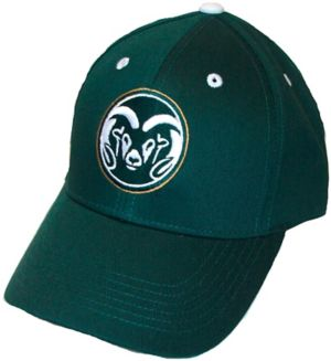 Colorado State Rams Baseball Hat
