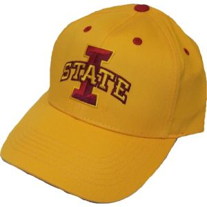 Iowa State Cyclones Baseball Hat