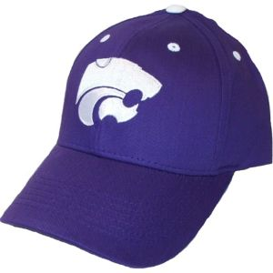 Kansas State Wildcats Baseball Hat