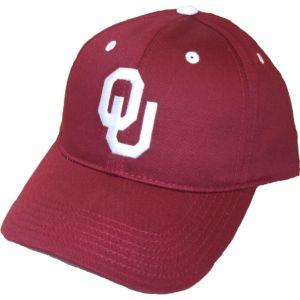 Oklahoma Sooners Baseball Hat