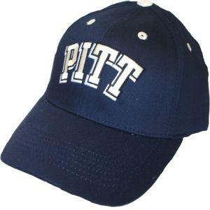 Pittsburgh Panthers Baseball Hat