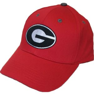 Georgia Bulldogs Baseball Hat