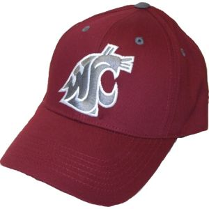 Washington State Cougars Baseball Hat