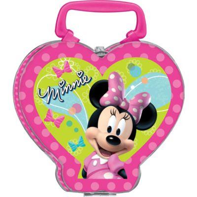 Minnie Mouse Tin Box