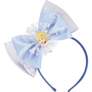 Cinderella Deluxe Bow Headbands