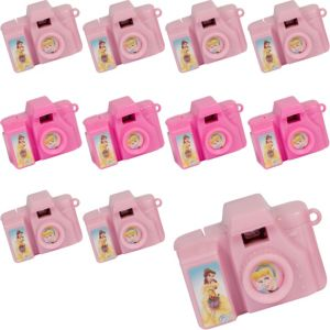 Disney Princess Click Cameras 24ct