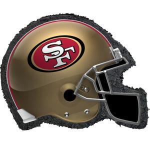 San Francisco 49ers Pinata