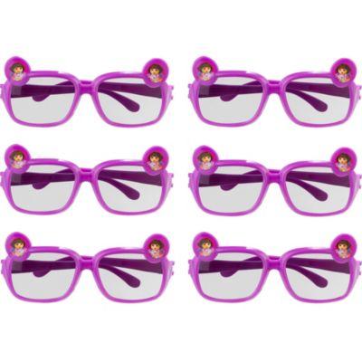 Dora the Explorer Sunglasses 6ct
