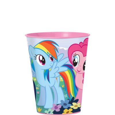 My Little Pony Favor Cup