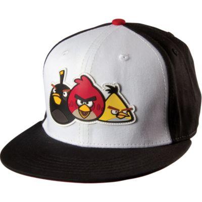 Child Angry Birds Trio Baseball Hat