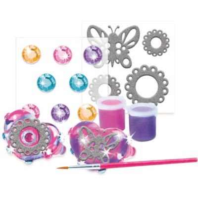 Bling Rings Craft Kit
