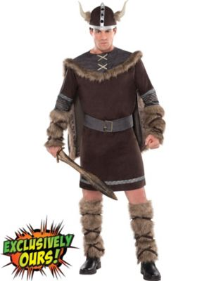 sc 1 st  Party City : halloween costume viking  - Germanpascual.Com