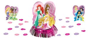 Disney Princess Table Decorating Kit 23pc