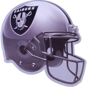 Oakland Raiders Cutout