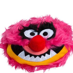 Clip-On Muppets Animal Plush