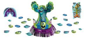 Monsters University Table Decorating Kit 23pc