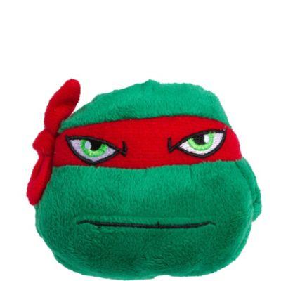 Clip-On Teenage Mutant Ninja Turtles Raphael Plush