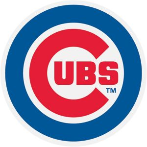 Chicago Cubs Logo Decal