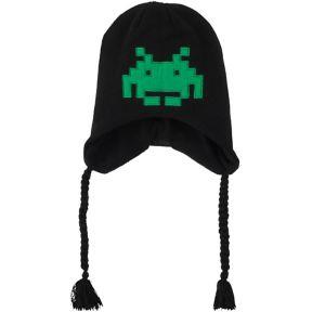 Space Invaders Peruvian Hat