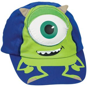Mike Wazowski Hat Deluxe - Monsters University