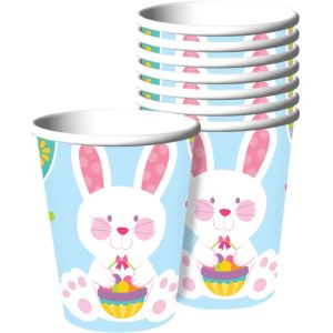 Easter Enchantment Cups 8ct