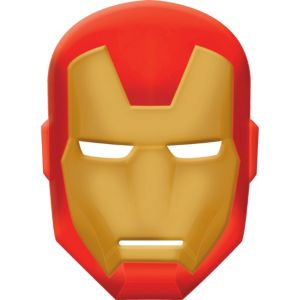 Iron Man Avengers Mask