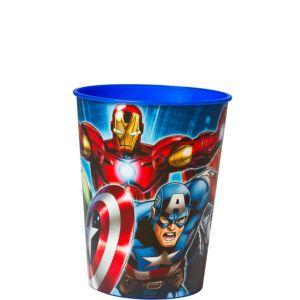 Avengers Favor Cup