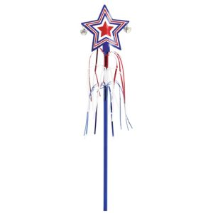 Patriotic Jingle Wand