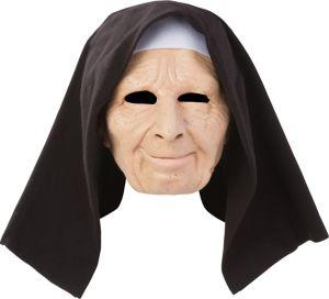 Nun Mask