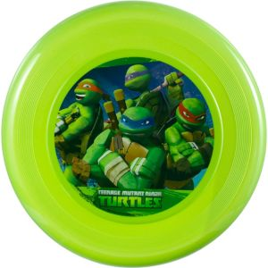 Teenage Mutant Ninja Turtles Flying Disc